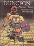 RPG Item: Dungeon Accessory Pack I