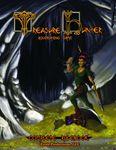 RPG Item: Treasure Hunter: Complete Rulebook (1st Edition)