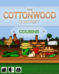 Board Game: The Cottonwood Contest: Cousins