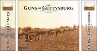 Board Game: The Guns of Gettysburg