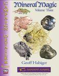 RPG Item: Mineral Magic: Volume Three