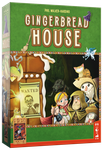 Board Game: Gingerbread House