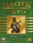 RPG Item: Master at Arms: Spear Sentinel