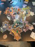Board Game: Inis