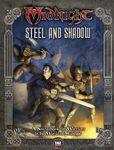 RPG Item: Steel and Shadow