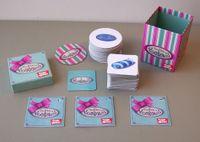 Board Game: Bonbons