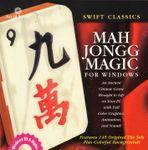 Video Game: Mah Jongg Magic