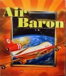 Board Game: Air Baron