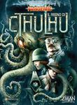 Pandemic: Il Regno di Cthulhu