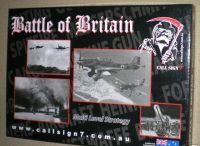 Board Game: Battle of Britain