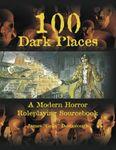RPG Item: 100 Dark Places