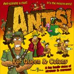 Board Game: Ants!