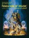 RPG Item: World Book 16: Federation of Magic