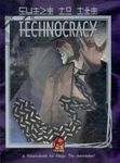RPG Item: Guide to the Technocracy
