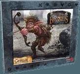 Board Game: Too Many Bones: Ghillie
