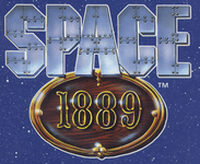RPG: Space: 1889 (Original edition)