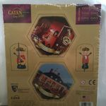 Board Game: Catan: Catan Day 2015 Exclusive Expansion