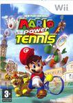 Video Game: Mario Power Tennis