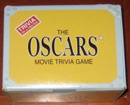 Board Game: The Oscars Movie Trivia Game