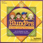 Blunders (2008)