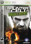 Video Game: Tom Clancy's Splinter Cell: Double Agent