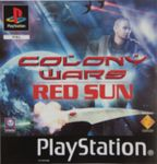 Video Game: Colony Wars III: Red Sun