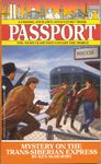 RPG Item: Mystery on the Trans-Siberian Express