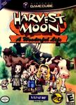 Video Game: Harvest Moon: A Wonderful Life