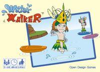 Board Game: Water Walker