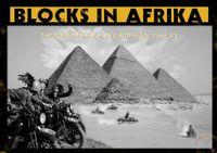 Board Game: Blocks in Afrika