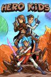 RPG Item: Hero Kids Space Expansion: Hero Cards: Set II