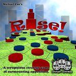 Board Game: Rise!