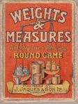 Board Game: Weights & Measures