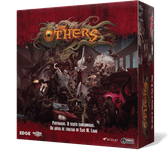 Board Game: The Others