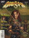 Issue: Dragon (Issue 247 - May 1998)