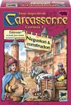 Board Game: Carcassonne: Expansion 2 – Traders & Builders