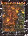 RPG Item: Jerusalem by Night