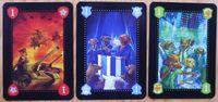 Board Game: Alliances