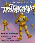 Board Game: Starship Troopers