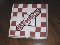 Board Game: Geominos