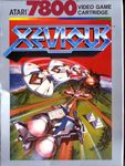 Video Game: Xevious
