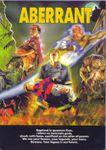 RPG Item: Aberrant