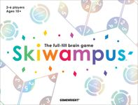 Board Game: Skiwampus