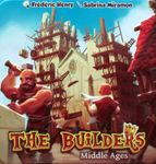 Board Game: The Builders: Middle Ages