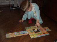 Board Game: Bezoek aan de dierentuin