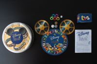 Board Game: The Wonderful World of Disney Trivia Game