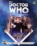 RPG Item: The Third Doctor Sourcebook