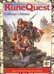 RPG Item: RuneQuest Deluxe Edition