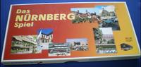 Board Game: Das Nürnberg-Spiel