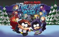 Video Game: South Park: The Fractured But Whole